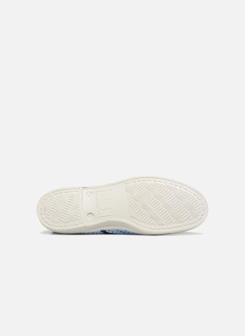 Sneakers Bensimon Poisdenim Blauw boven