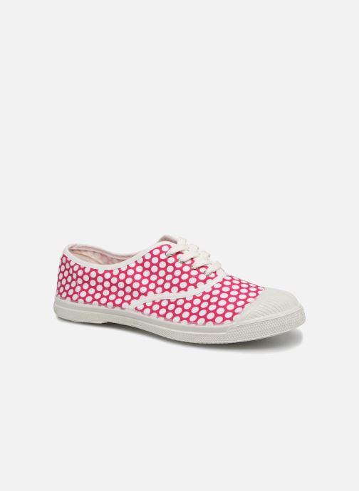 Sneakers Bensimon Colorspots Rosa vedi dettaglio/paio