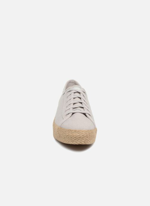 Sneakers Keds Triple Kick Jute Grijs model