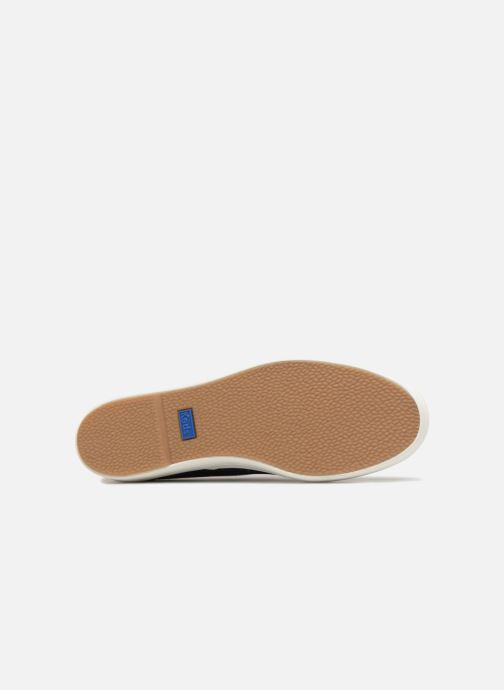 Sneakers Keds Triple Ethereal Blauw boven