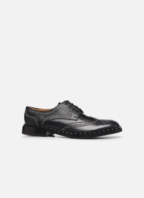 Chaussures à lacets Melvin & Hamilton Sally 53 Noir vue derrière