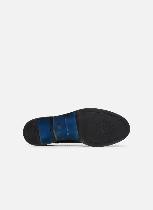 Chaussures à lacets Melvin & Hamilton Sally 53 Noir vue haut
