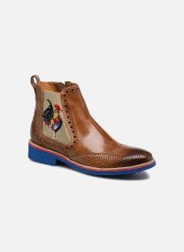 Bottines et boots Femme Amelie 47