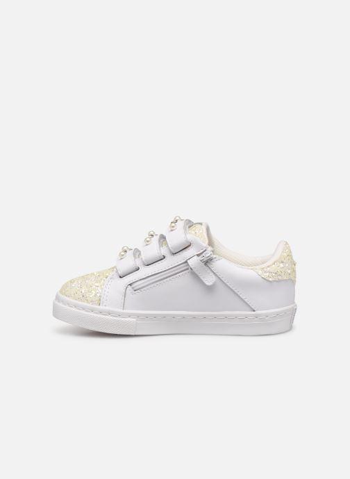Sneakers Gioseppo Milena Wit voorkant