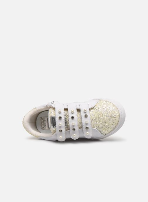 Sneakers Gioseppo Milena Wit links