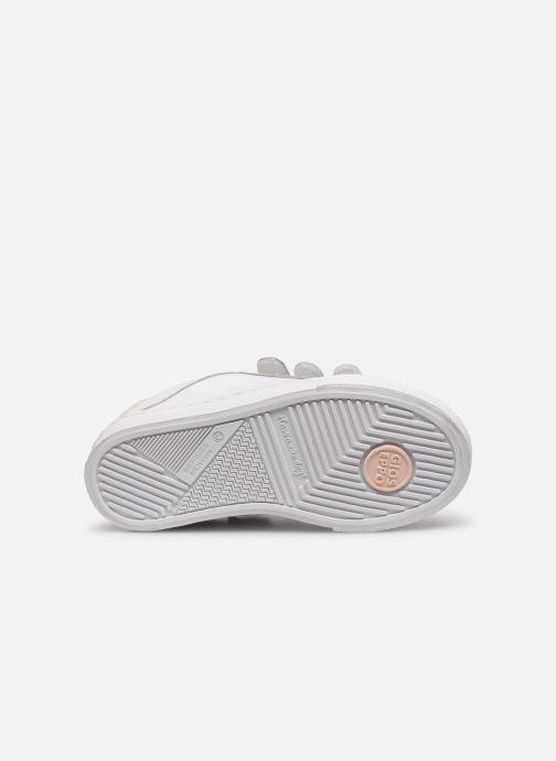 Sneakers Gioseppo Milena Wit boven