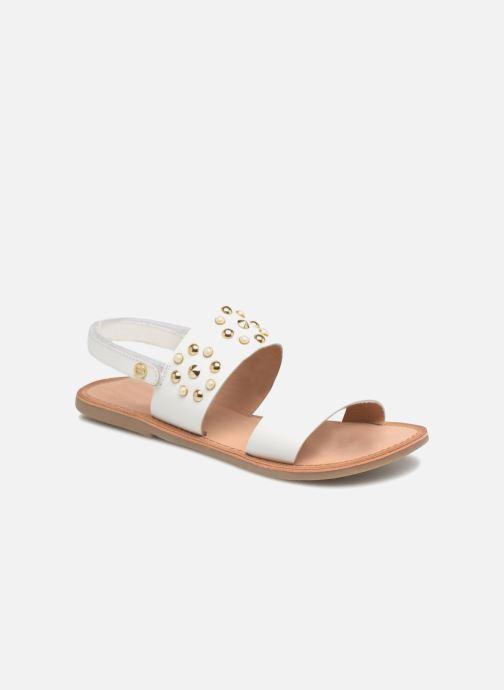 Sandali e scarpe aperte Gioseppo Arabella Bianco vedi dettaglio/paio