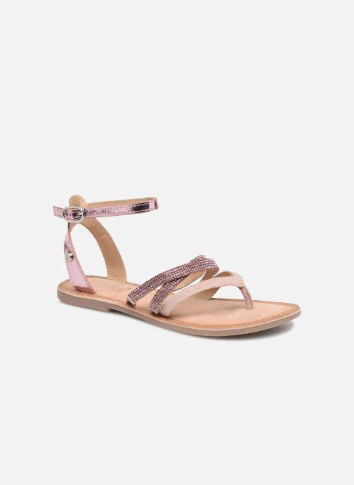Sandali e scarpe aperte Gioseppo Zoe Argento vedi dettaglio/paio
