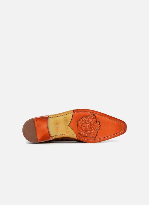 Chaussures à lacets Melvin & Hamilton Lewis 36 Marron vue haut