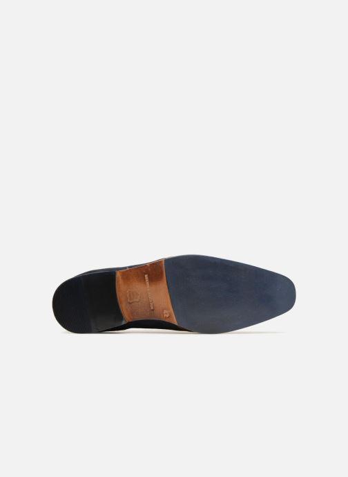 Chaussures à lacets Melvin & Hamilton Rico 8 Marron vue haut