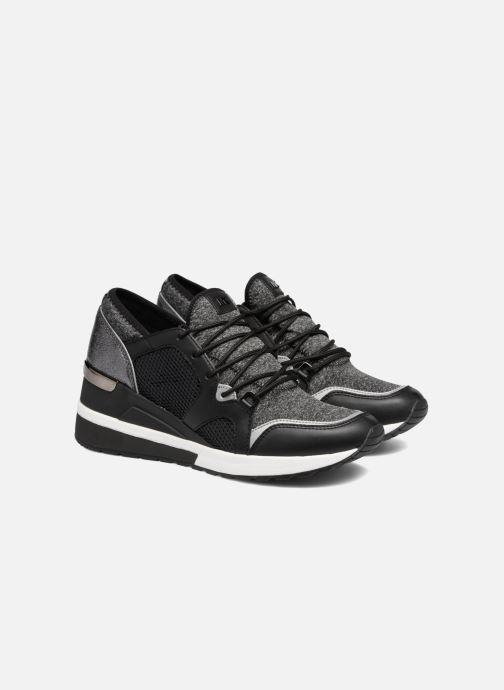 Sneakers Michael Michael Kors Scout trainer 43F6SCFS3D Zwart 3/4'