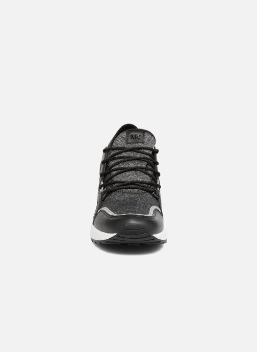 Sneakers Michael Michael Kors Scout trainer 43F6SCFS3D Zwart model