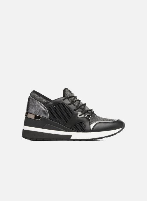 Sneakers Michael Michael Kors Scout trainer 43F6SCFS3D Zwart achterkant