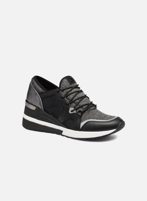 Sneakers Michael Michael Kors Scout trainer 43F6SCFS3D Zwart detail