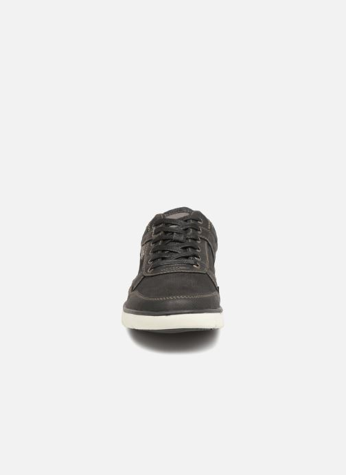 Trainers Tom Tailor Louisi Black model view