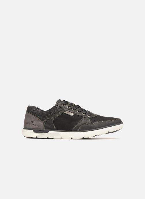Trainers Tom Tailor Louisi Black back view