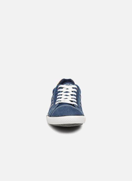 Trainers Tom Tailor Baste Blue model view