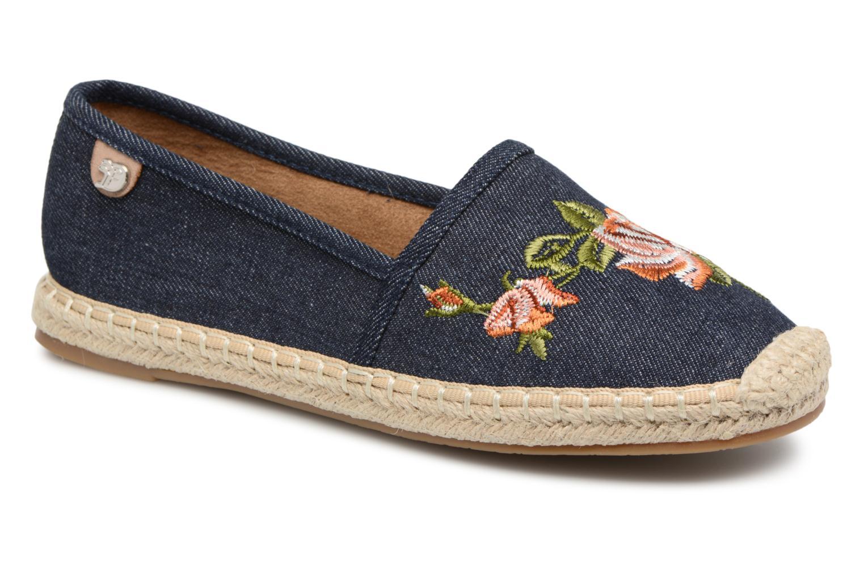 Nuevo zapatos Tom Tailor Más Clemu (Azul) - Alpargatas en Más Tailor cómodo af93d8