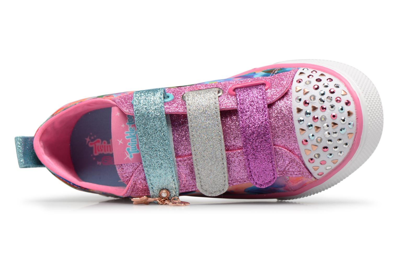 Sneakers Skechers Twinkle Breeze 2.0 Triple Ups Multicolor links