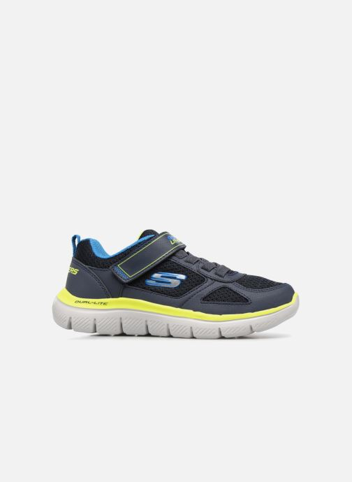 fa6e540c1a8d3 Skechers Flex Advantage 2.0 E (Noir) - Chaussures de sport chez ...