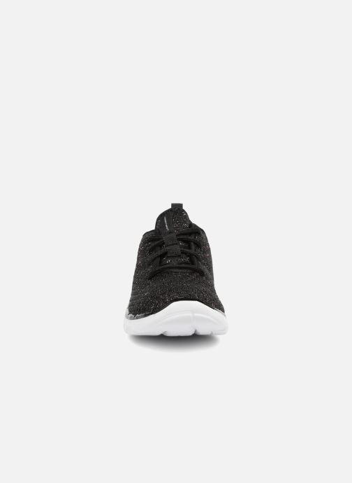 Chaussures de sport Skechers Skech Appeal 2.0 Bold Move Noir vue portées chaussures