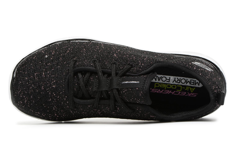 Chaussures de sport Skechers Skech Appeal 2.0 Bold Move Noir vue gauche
