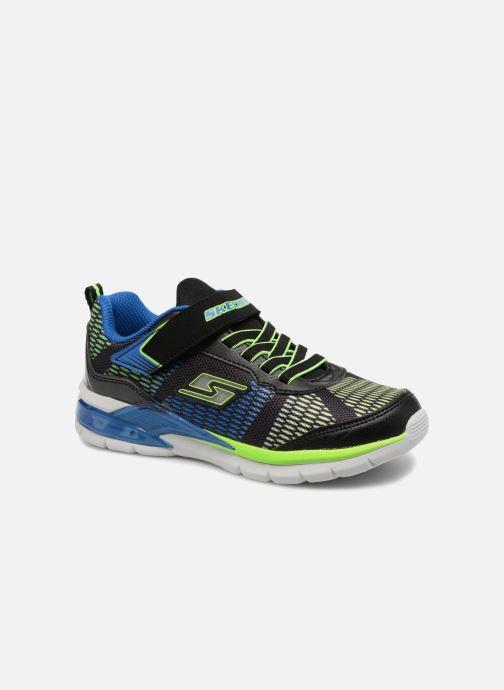 Sneakers Skechers Erupters II Lava Waves Nero vedi dettaglio/paio