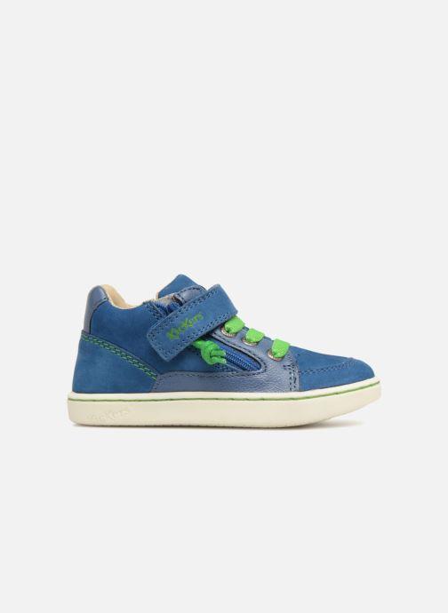 Nike Nike Air Max 97 (Gs) (Blauw) Sneakers chez Sarenza