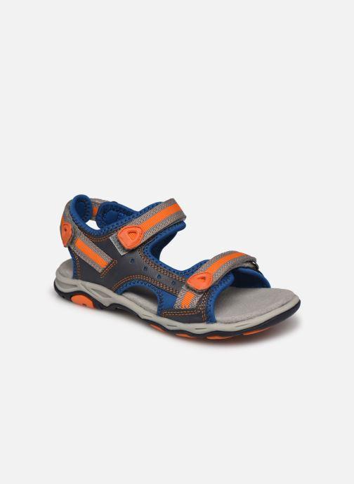 Sandales - Kiwi