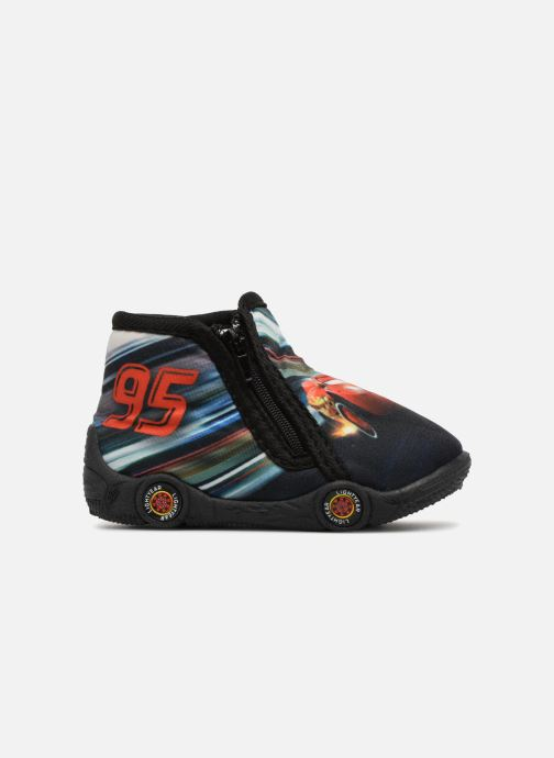 Slippers Cars Silandro Black back view