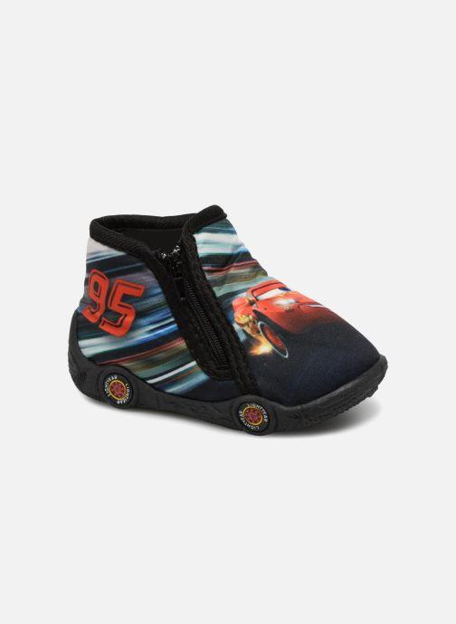 Pantofole Cars Silandro Nero vedi dettaglio/paio