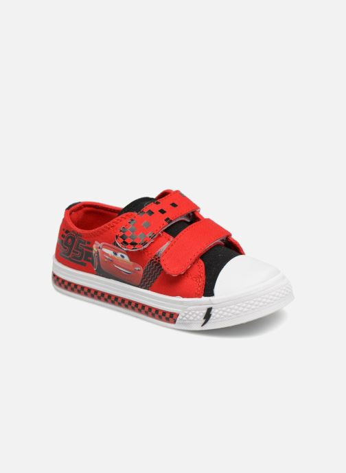 Trainers Cars Novembre Red detailed view/ Pair view