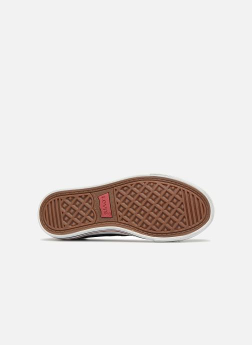 Sneakers Levi's Original Red Tab Low Lace Blå bild från ovan