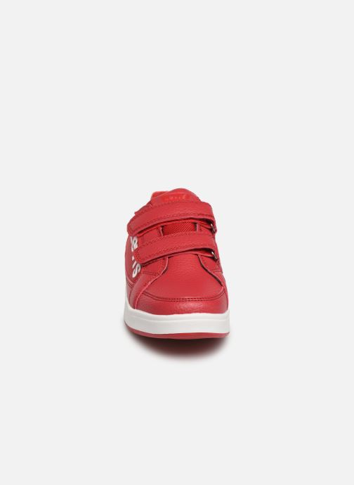 Trainers Levi's Denver 2 Velcro Red model view