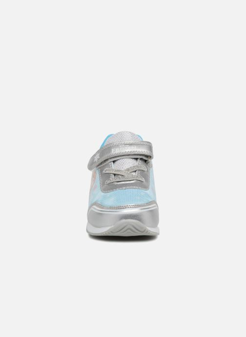 Sneakers Frozen Yanette Blauw model