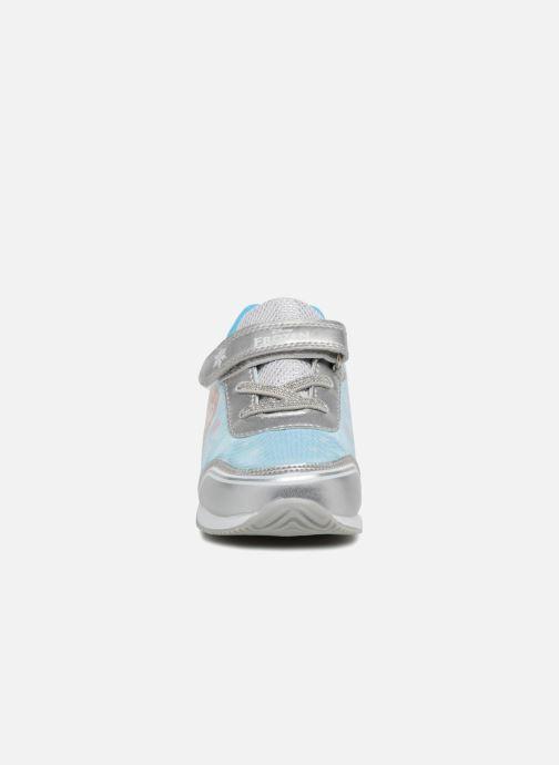 Sneakers Frozen Yanette Blauw model