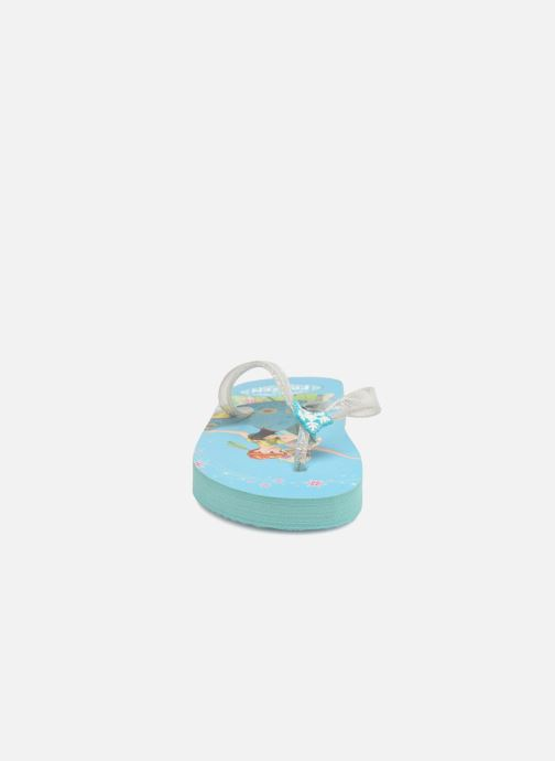 Slippers Frozen Rosazia Blauw model