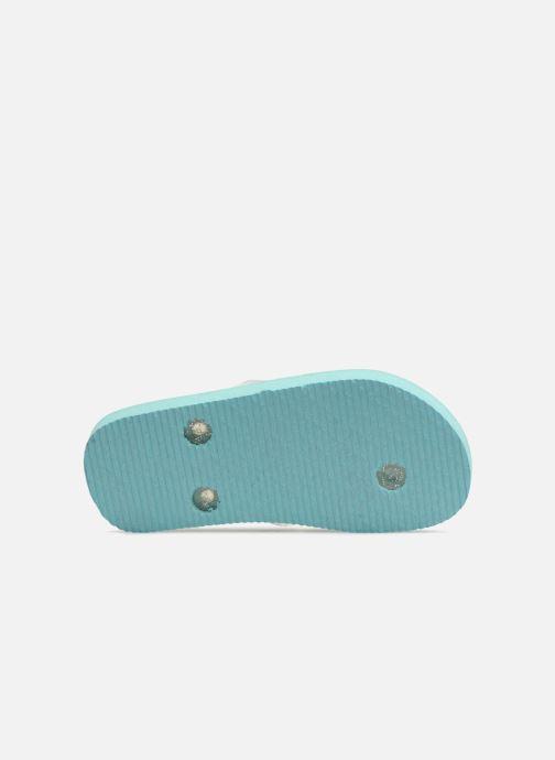 Slippers Frozen Rosazia Blauw boven