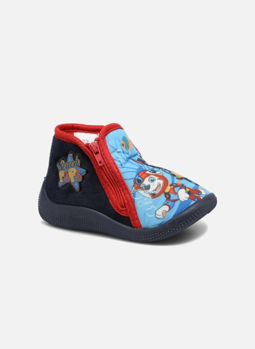 Pantofole Pat Patrouille Soquette Azzurro vedi dettaglio/paio