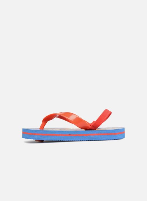 Slippers Pat Patrouille Dick Rood voorkant