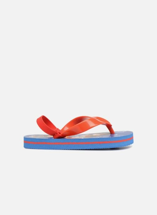 Slippers Pat Patrouille Dick Rood achterkant