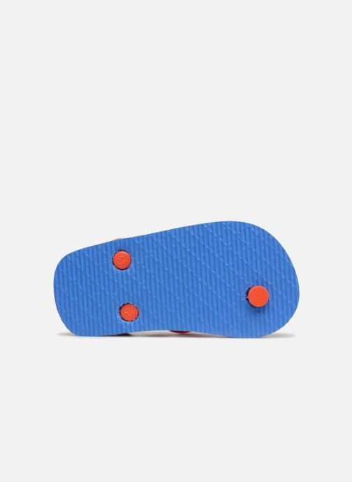 Slippers Pat Patrouille Dick Rood boven