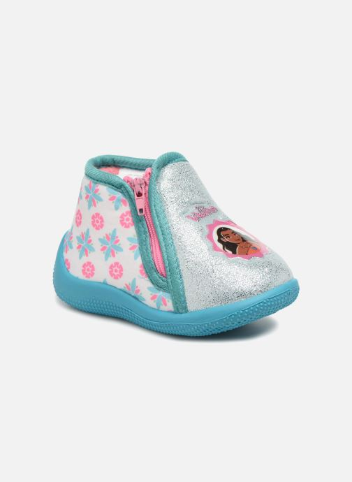 Pantofole Vaiana Sampa Azzurro vedi dettaglio/paio