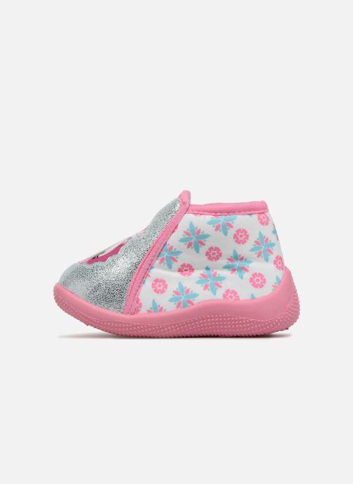 Pantoffels Vaiana Sampa Roze voorkant