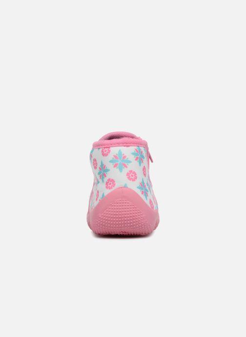 Pantoffels Vaiana Sampa Roze rechts