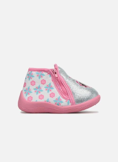 Pantoffels Vaiana Sampa Roze achterkant