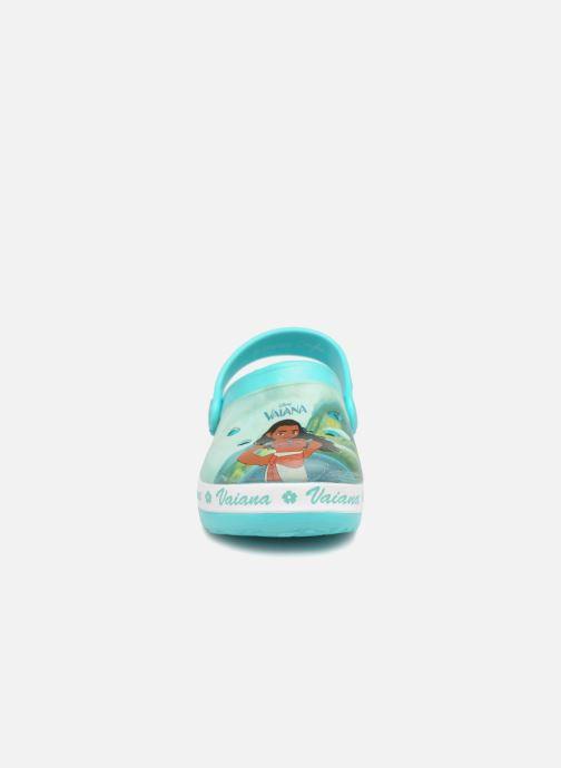 Sandales et nu-pieds Vaiana Dipa Bleu vue portées chaussures