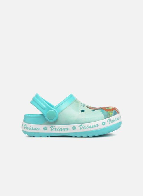 Sandales et nu-pieds Vaiana Dipa Bleu vue derrière