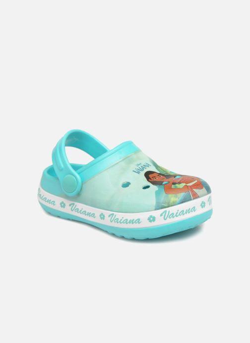 Sandales et nu-pieds Vaiana Dipa Bleu vue détail/paire