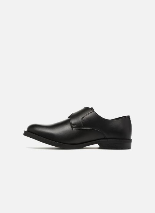 Loafers Good Guys Abbey Black front view